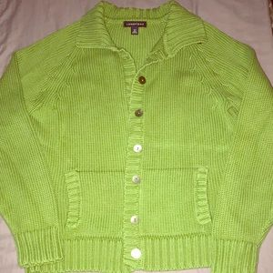 Lands End sweater